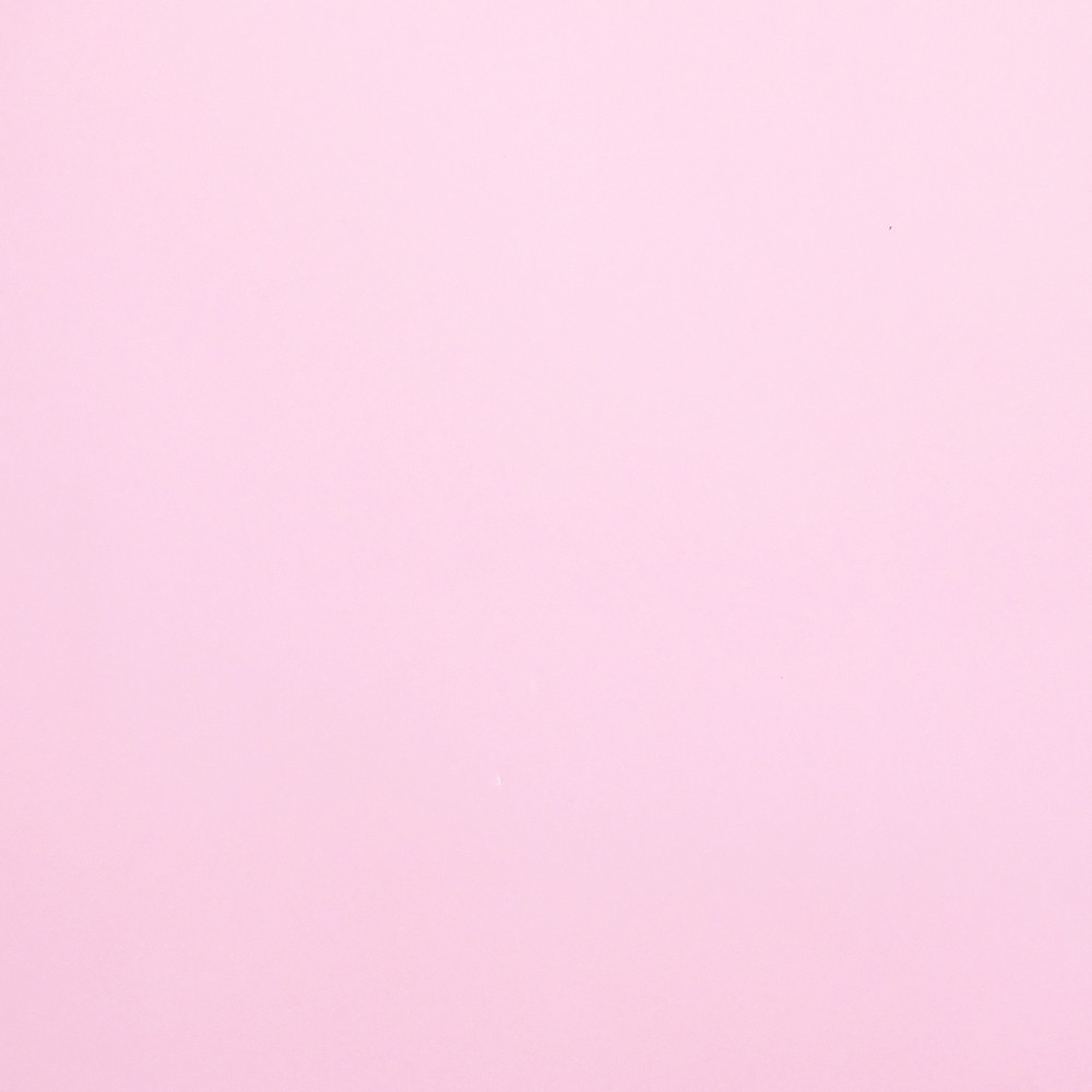 Фоамиран зефирный СВЕТЛО-РОЗОВЫЙ, 20x30 см, 1 мм, Китай