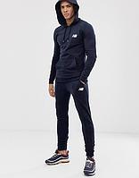 Мужской летний  спортивный костюм New balance (Нью Беланс)