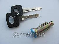 Серцевина замка двери MB Sprinter/VW LT 96-06