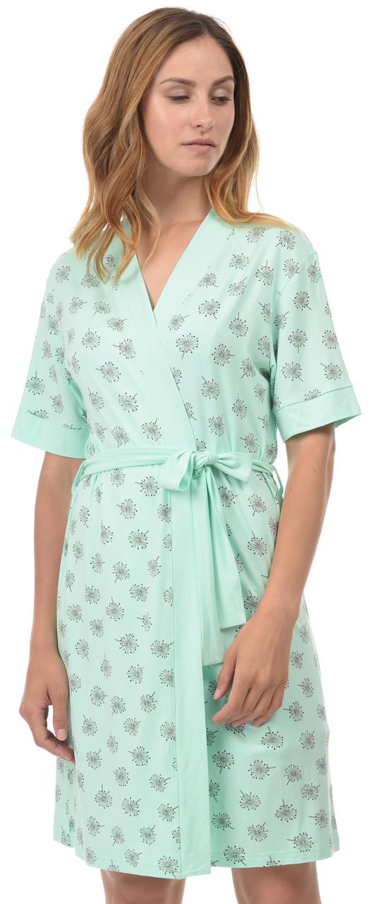 Халат 0219 Barwa garments