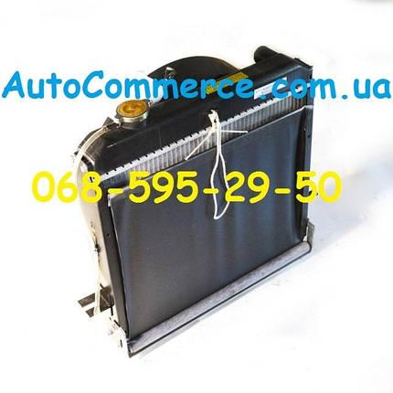 Радиатор охлаждения FOTON 1043 (3,7) ФОТОН 1043, фото 2