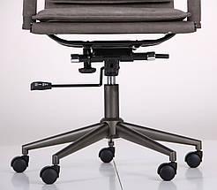 Кресло Slim Gun Elite HB Wax Grey TM AMF, фото 3