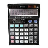 Калькулятор CT-5812L