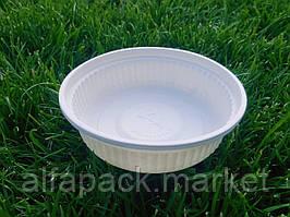 Соусница 200мл (из кукурузного крахмала) (200 шт в упаковке)