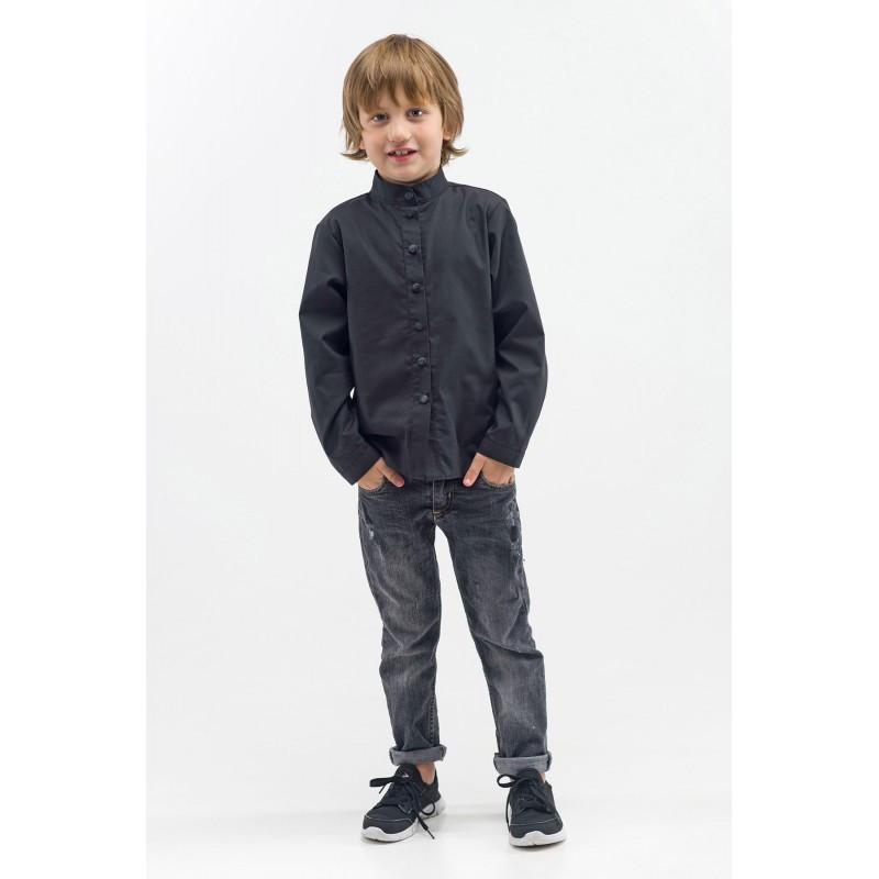 Рубашка Денис РРД 2405 черный