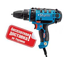 Дрель-шуруповерт Sturm ID2155P