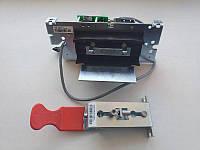 Замок для SLA + механический разблокиратор