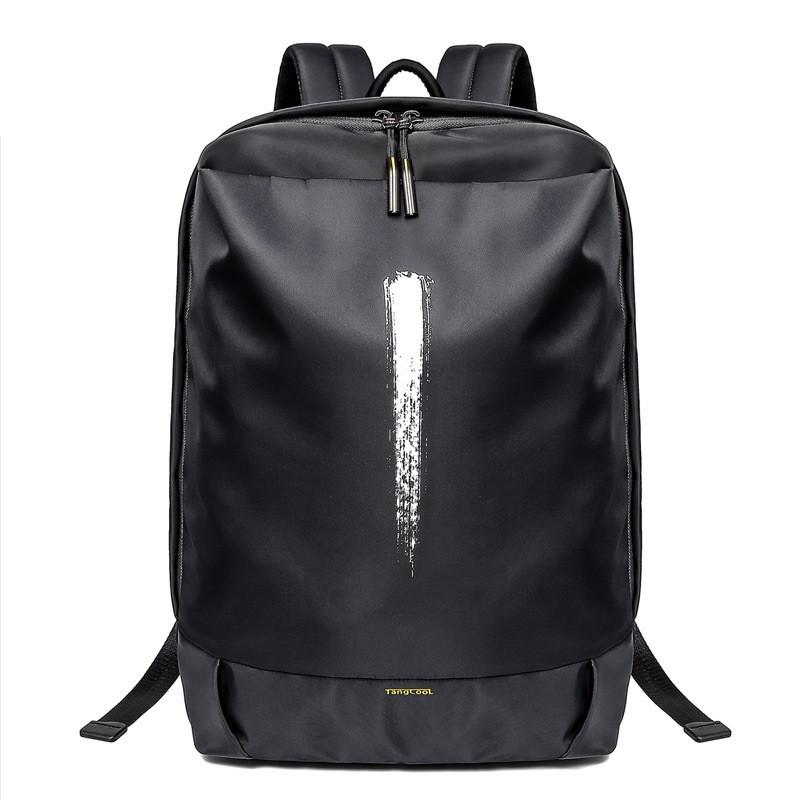 """Городской рюкзак Tangcool TC8009, с карманом для ноутбука до 15,6"""", из водоотталкивающей ткани, 20л"""