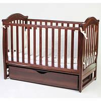 Ліжко дитяче Верес ЛД3 (маятник+ящик)