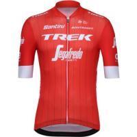 Веломайка Santini мужская team replica jersey s/sleeve (MD)