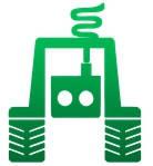 Уплотнение  водяного насоса ЯМЗ-7511 (большой боченок) латунь