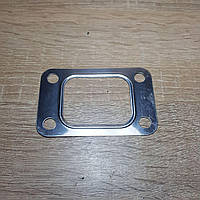 Прокладка турбокомпрессора Газель NEXT,Бизнес дв.Cummins ISF 2.8  (покупн. ГАЗ)