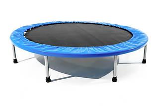 Батут для фитнеса 140 см Kidigo (BTF140)