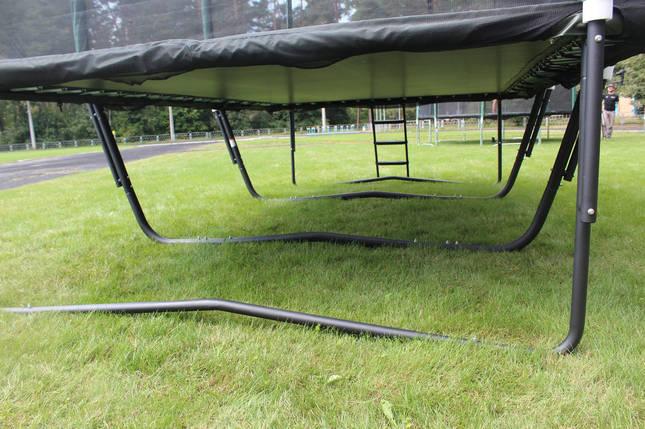 Мат для батута KIDIGO 457х305 см (МАТ457-305), фото 2