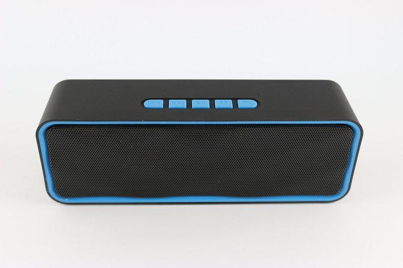 Портативная Bluetooth колонка SPS 211