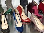 Преимущества туфель перед остальными видами обуви