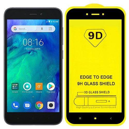 Защитное стекло  5D/6D/9D для  Xiaomi Redmi Go
