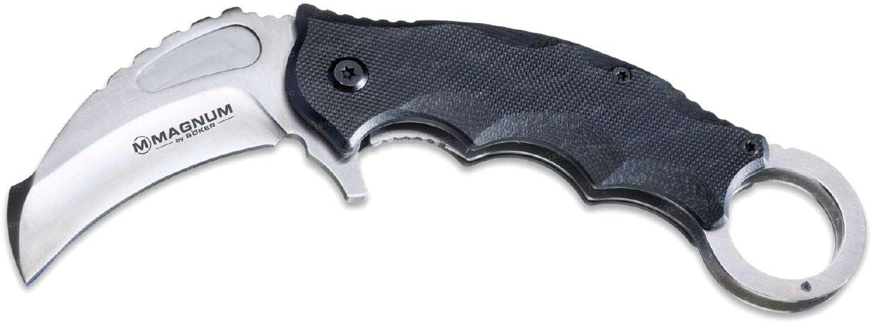 Нож Boker Magnum Alpha Kilo