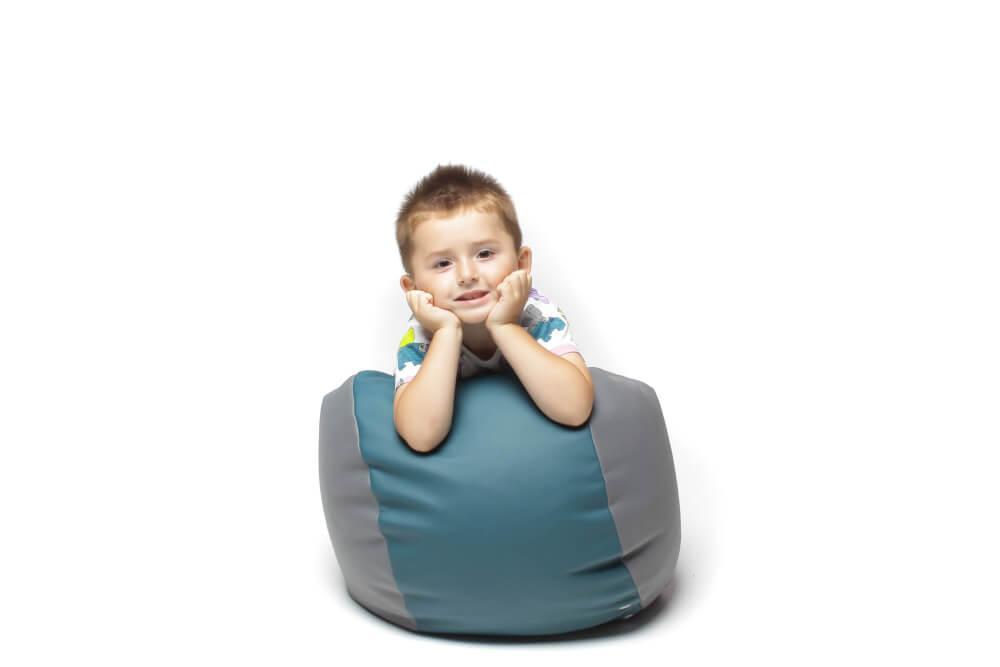 Кресло мешок KIDIGO Пуфик (KMP-T)