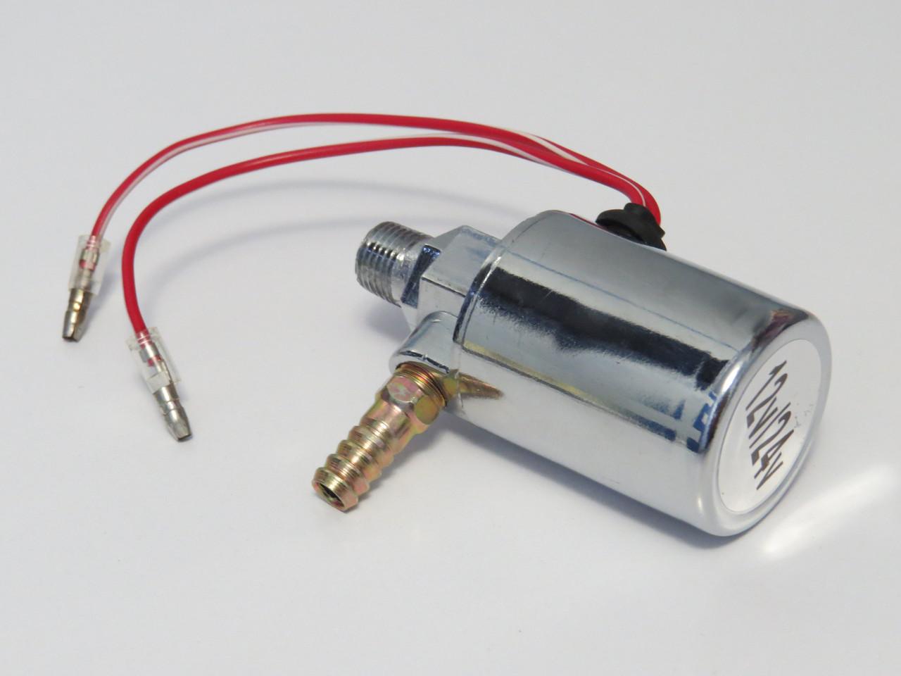 Воздушный электромагнитный клапан для пневмосигнала SL 5002
