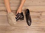 Все о чистке женской кожаной обуви
