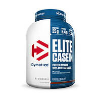 Протеин Dymatize Elite Casein (1.8 кг) думатиз єлит казеин