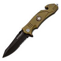 Нож Boker Magnum Army Rescue