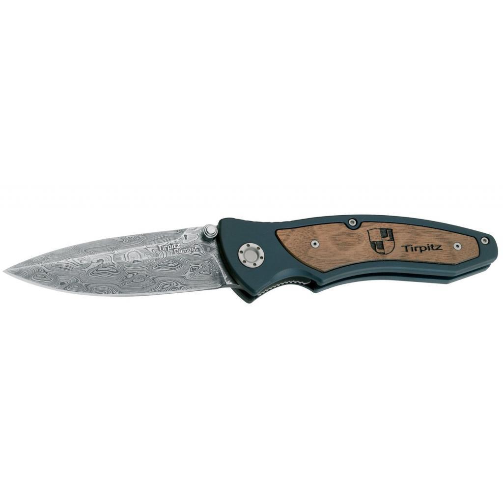 Нож Boker Tirpitz Damascus