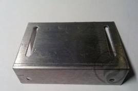 Кронштейн для датчика ЭСМК-7ЭП (металевий)