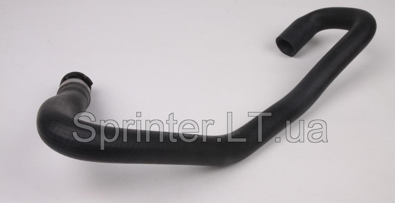 Патрубок печки MB Sprinter 2.2CDI OM611