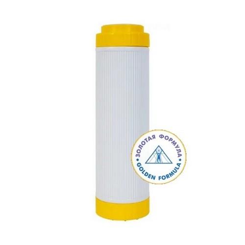 Картридж ионнообменный  (для умягчения воды) UDF-10 R/RESIN