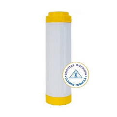 Картридж со смолой  (умягчения) UDF-10 R/RESIN