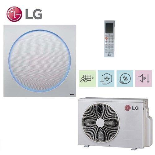 Кондиционер- LG Inverter Artcool Stylist (-15°C)