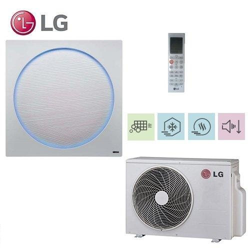 Кондиционер- LG Inverter Artcool Stylist (-15°C) A09IWK/A09UWK