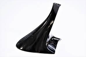Каблук женский пластиковый 1697 р.1-3  h-7.4-8,0 см., фото 2
