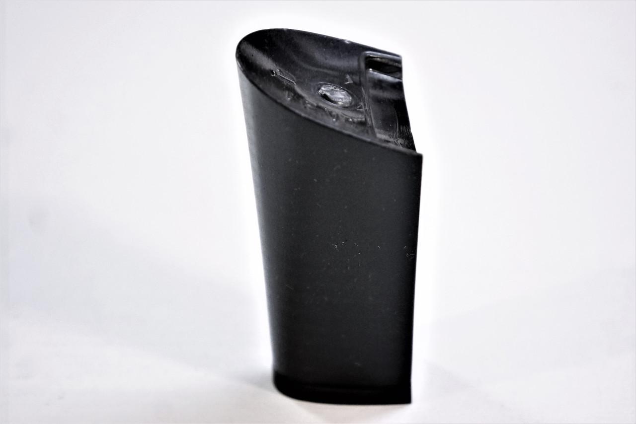 Каблук женский пластиковый 1191 р.1-3  h-8,1-8,7 см.