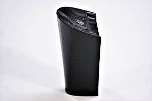Каблук женский пластиковый 1191 р.1-3  h-8,1-8,7 см., фото 2