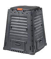 Компостер Keter Mega Composter 17184214 (650л) (нету 1 дверцы)
