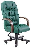 Офисное кресло Ричард WOOD M1