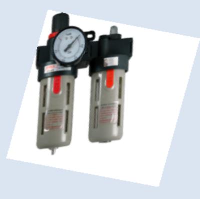 Блок подготовки воздуха влагоотделитель BFC-2000 1/4
