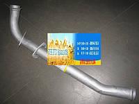 Труба приймальна ліва камаз (вир-во Автоглушитель, р. Н.Новгород)5320-1203011