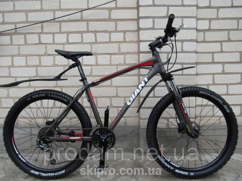 Велосипед Giant talon (Shimano Deore)