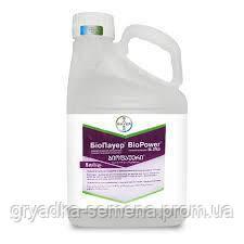 Прилипатель БиоПауэр ® - Байер 5 л, водорастворимый концентрат