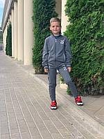 Костюм спортивный для мальчика 110-128см