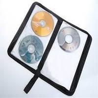 Сумка для дисков esperanza на 64 CD,DVD
