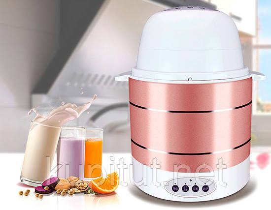 Аппарат для изготовления тофу и соевого молока fRenlong