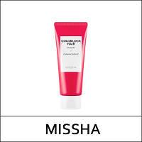 Крем-эссенция для окрашенных волос MISSHA Color Lock Hair Therapy Cream Essence
