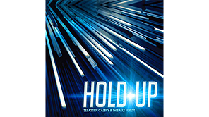 HOLD UP Blue (Gimmick and Online Instructions) by Sebastien Calbry, фото 2