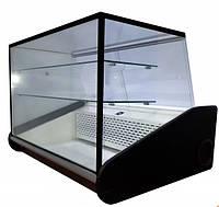 Витрина холодильная кондитерская (КУБ)