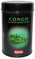 Кава Malongo Congo мелена з/б 250 г